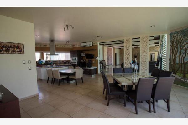 Foto de casa en venta en paris 100, residencial la salle, durango, durango, 9253999 No. 06