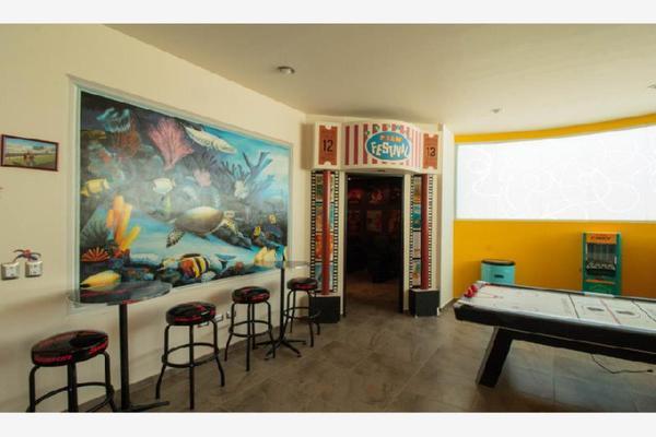 Foto de casa en venta en paris 100, residencial la salle, durango, durango, 9253999 No. 07