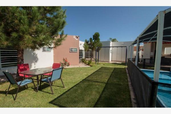 Foto de casa en venta en paris 100, residencial la salle, durango, durango, 9253999 No. 12