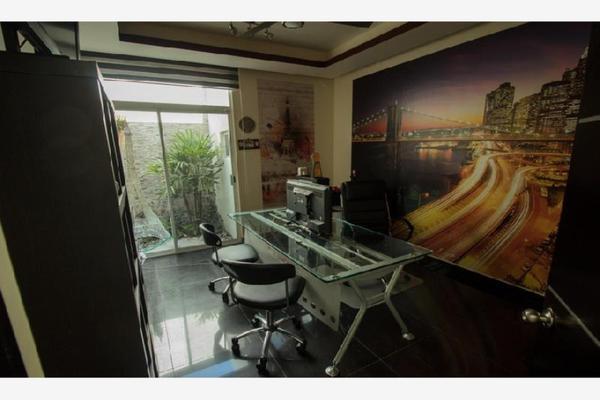 Foto de casa en venta en paris 100, residencial la salle, durango, durango, 9253999 No. 14
