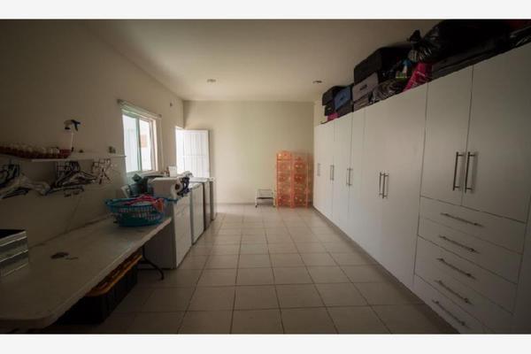 Foto de casa en venta en paris 100, residencial la salle, durango, durango, 9253999 No. 16