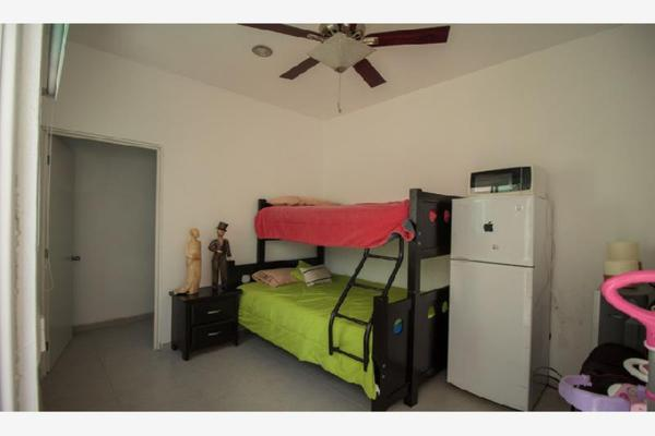 Foto de casa en venta en paris 100, residencial la salle, durango, durango, 9253999 No. 18