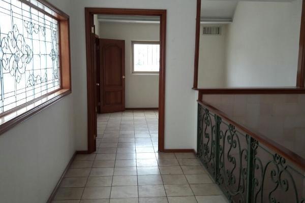 Foto de casa en renta en paris , san isidro, torreón, coahuila de zaragoza, 3680625 No. 37