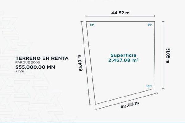 Foto de terreno habitacional en renta en  , parke 2000, veracruz, veracruz de ignacio de la llave, 7219143 No. 01