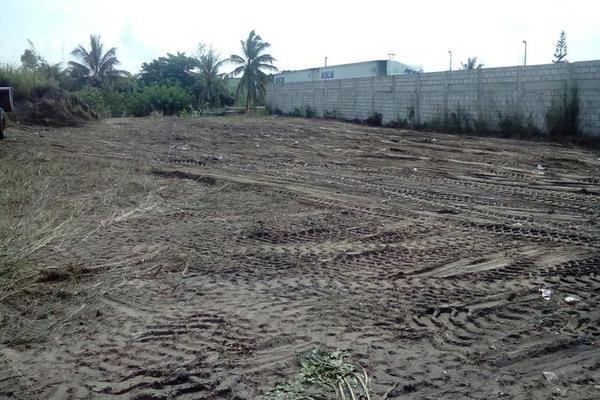 Foto de terreno habitacional en renta en  , parke 2000, veracruz, veracruz de ignacio de la llave, 7219143 No. 03