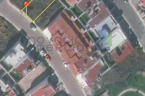 Foto de terreno habitacional en venta en parnaso , juriquilla, querétaro, querétaro, 4648118 No. 03