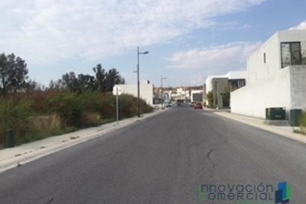 Foto de terreno habitacional en venta en parnaso , juriquilla, querétaro, querétaro, 4648118 No. 06