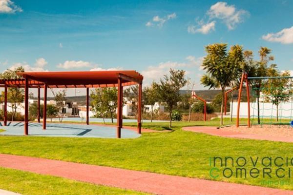 Foto de terreno habitacional en venta en parnaso , juriquilla, querétaro, querétaro, 4648118 No. 07