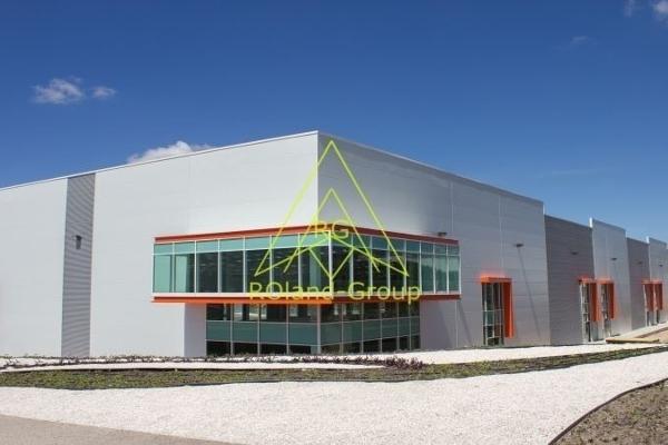 Foto de nave industrial en renta en  , parque aeroespacial de quéretaro, colón, querétaro, 13402135 No. 01