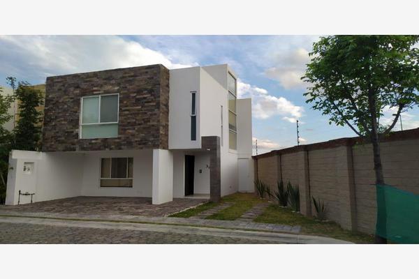 Foto de casa en renta en parque campeche 25, la purísima, san andrés cholula, puebla, 12188254 No. 01