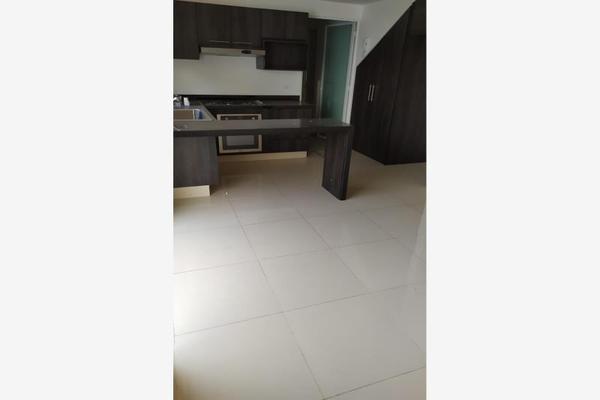 Foto de casa en renta en parque campeche 25, la purísima, san andrés cholula, puebla, 12188254 No. 04