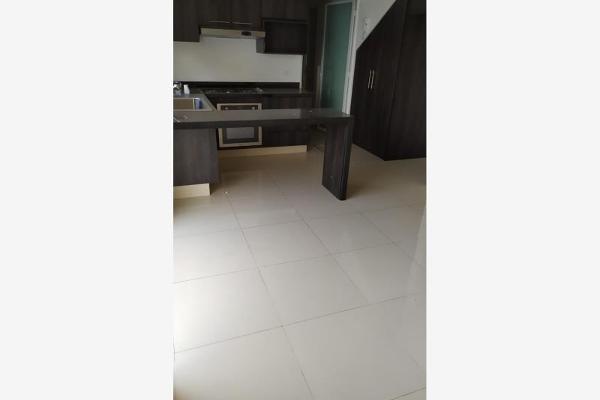 Foto de casa en renta en parque campeche 25, villa roma, san andrés cholula, puebla, 12188254 No. 04