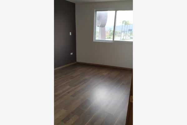 Foto de casa en renta en parque campeche 25, villa roma, san andrés cholula, puebla, 12188254 No. 11