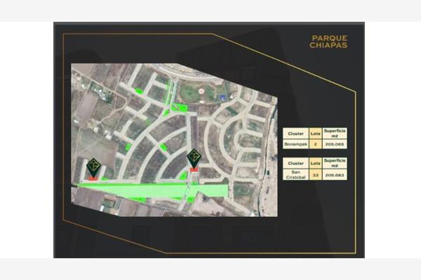 Foto de terreno habitacional en venta en cluster bonampak 2, angelopolis, puebla, puebla, 10015395 No. 01