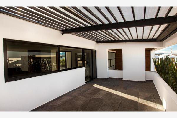 Foto de casa en venta en parque coahuila s / n, lomas de angelópolis ii, san andrés cholula, puebla, 8215522 No. 20