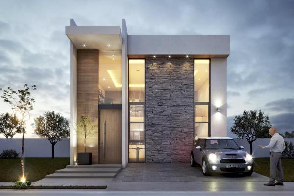 Foto de casa en venta en parque cuernavaca 00, lomas de angelópolis ii, san andrés cholula, puebla, 4651639 No. 01