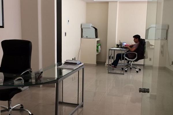 Foto de oficina en renta en parque de granada , parques de la herradura, huixquilucan, méxico, 3350796 No. 03