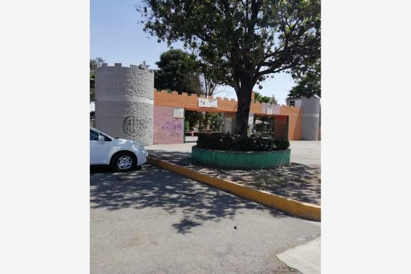Foto de casa en venta en parque de la campana 190, hacienda del jardín i, tultepec, méxico, 0 No. 03