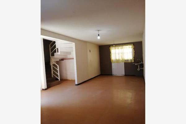 Foto de casa en venta en parque de la campana 190, hacienda del jardín i, tultepec, méxico, 0 No. 04