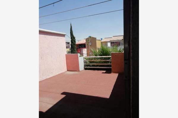Foto de casa en venta en parque de la campana 190, hacienda del jardín i, tultepec, méxico, 0 No. 06