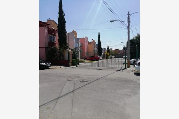Foto de casa en venta en parque de la campana 190, hacienda del jardín i, tultepec, méxico, 0 No. 12