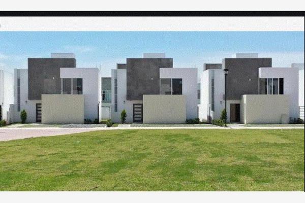 Foto de casa en venta en parque de los jazmines 3600, la floresta, metepec, méxico, 9266076 No. 02