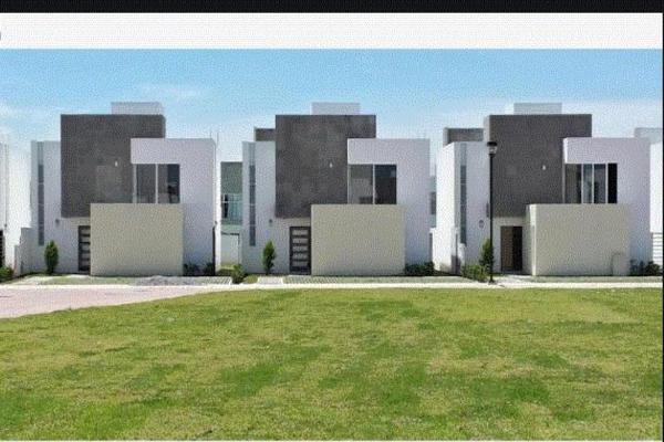 Foto de casa en venta en parque de los jazmines 3600, residencial las palmas, metepec, méxico, 9266076 No. 02