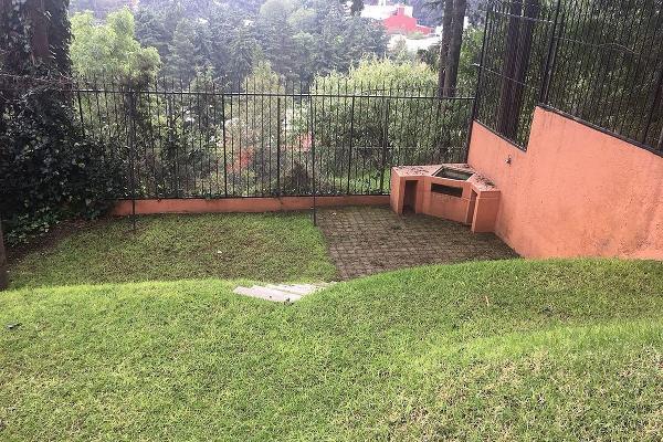 Foto de casa en renta en parque de los pirineos , parques de la herradura, huixquilucan, méxico, 5689633 No. 09