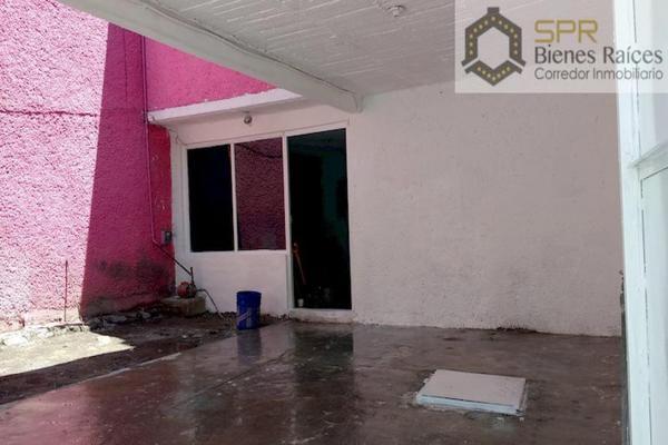 Foto de casa en venta en parque de los venados 49, el parque, ecatepec de morelos, méxico, 8873710 No. 05