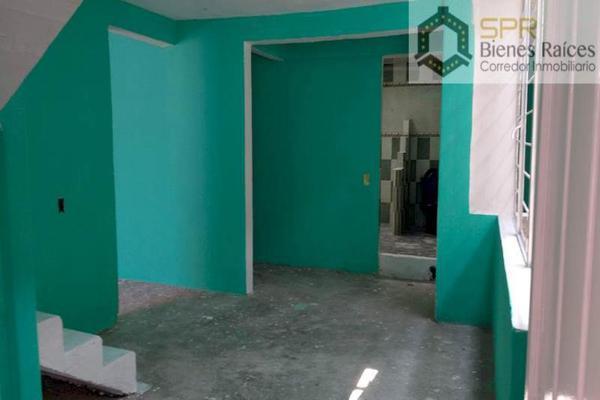Foto de casa en venta en parque de los venados 49, el parque, ecatepec de morelos, méxico, 8873710 No. 16