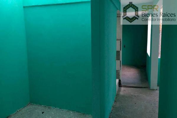 Foto de casa en venta en parque de los venados 49, el parque, ecatepec de morelos, méxico, 8873710 No. 18