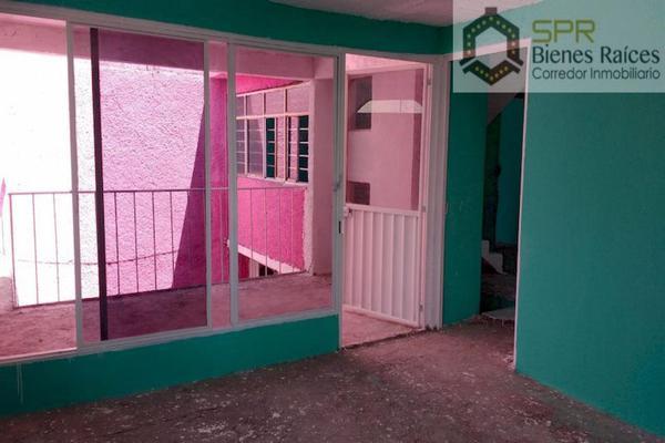 Foto de casa en venta en parque de los venados 49, el parque, ecatepec de morelos, méxico, 8873710 No. 20