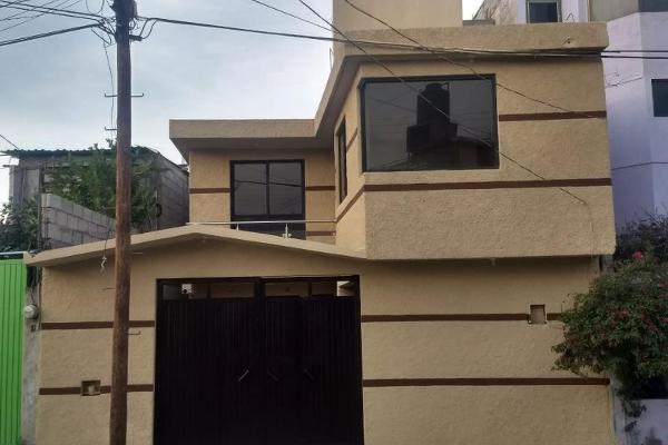 Foto de casa en venta en - -, parque de poblamiento, pachuca de soto, hidalgo, 10124958 No. 01
