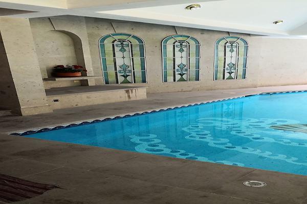 Foto de casa en venta en parque del pedregal , parque del pedregal, tlalpan, df / cdmx, 5705054 No. 06