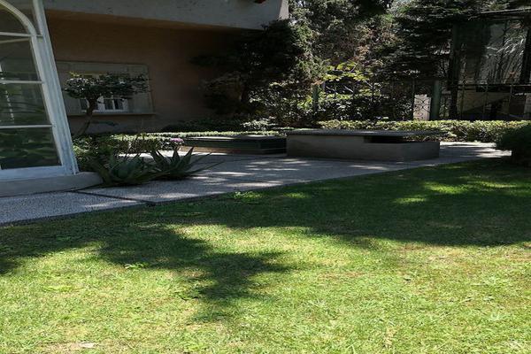 Foto de casa en venta en parque del pedregal , parque del pedregal, tlalpan, df / cdmx, 5705054 No. 07