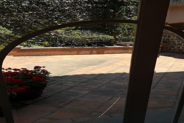 Foto de casa en venta en parque del pedregal , parque del pedregal, tlalpan, df / cdmx, 5705054 No. 12