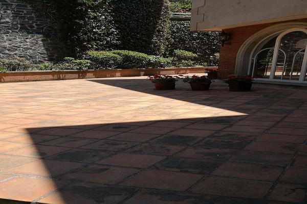 Foto de casa en venta en parque del pedregal , parque del pedregal, tlalpan, df / cdmx, 5705054 No. 13