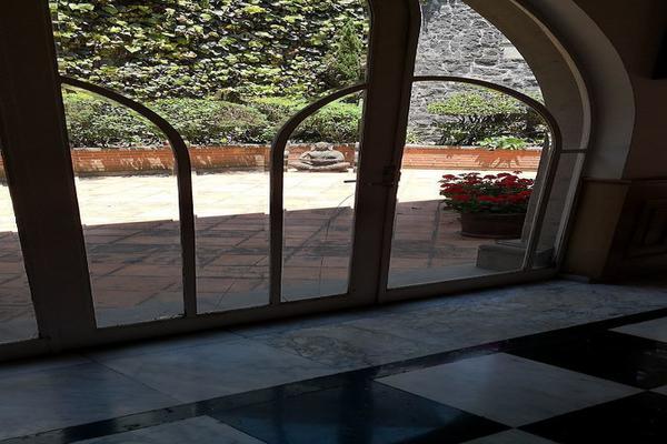 Foto de casa en venta en parque del pedregal , parque del pedregal, tlalpan, df / cdmx, 5705054 No. 14