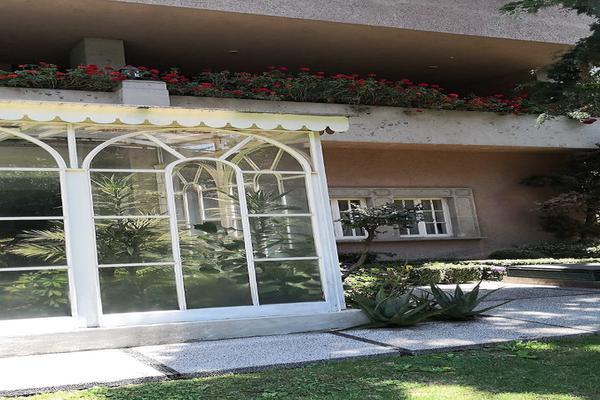 Foto de casa en venta en parque del pedregal , parque del pedregal, tlalpan, df / cdmx, 5705054 No. 15