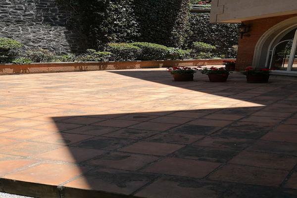 Foto de casa en venta en parque del pedregal , parque del pedregal, tlalpan, df / cdmx, 5705054 No. 16