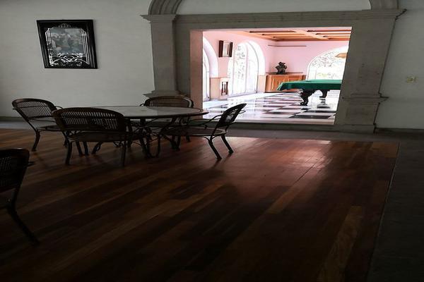 Foto de casa en venta en parque del pedregal , parque del pedregal, tlalpan, df / cdmx, 5705054 No. 20