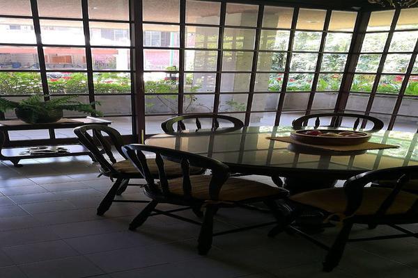 Foto de casa en venta en parque del pedregal , parque del pedregal, tlalpan, df / cdmx, 5705054 No. 23