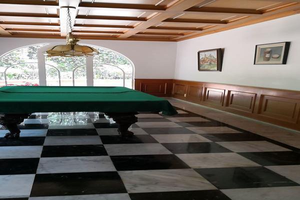 Foto de casa en venta en parque del pedregal , parque del pedregal, tlalpan, df / cdmx, 5705054 No. 24