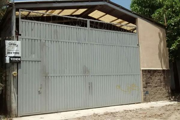 Foto de nave industrial en venta en  , parque ecológico de viveristas, acapulco de juárez, guerrero, 5739294 No. 01