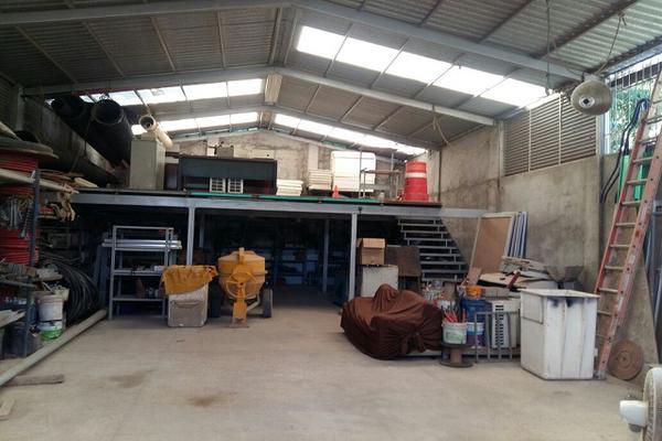 Foto de nave industrial en venta en  , parque ecológico de viveristas, acapulco de juárez, guerrero, 5739294 No. 03