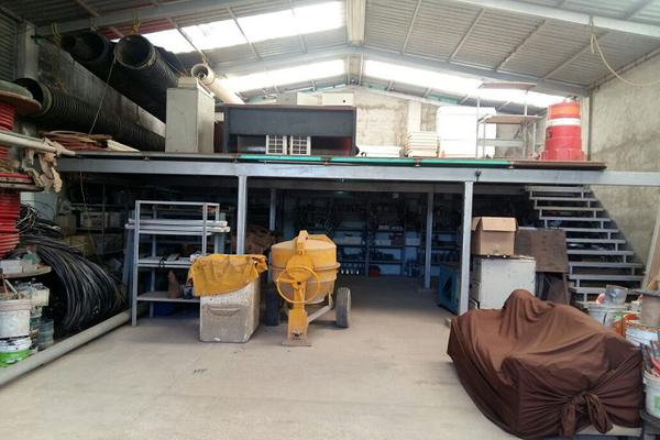 Foto de nave industrial en venta en  , parque ecológico de viveristas, acapulco de juárez, guerrero, 5739294 No. 05