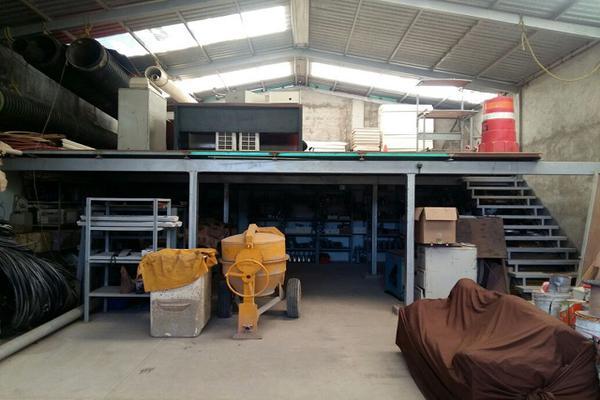 Foto de nave industrial en venta en  , parque ecológico de viveristas, acapulco de juárez, guerrero, 5739294 No. 06