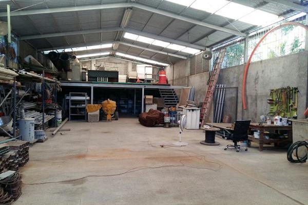 Foto de nave industrial en venta en  , parque ecológico de viveristas, acapulco de juárez, guerrero, 5739294 No. 07