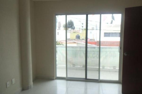 Foto de departamento en renta en  , parque españa, san luis potosí, san luis potosí, 12840906 No. 06