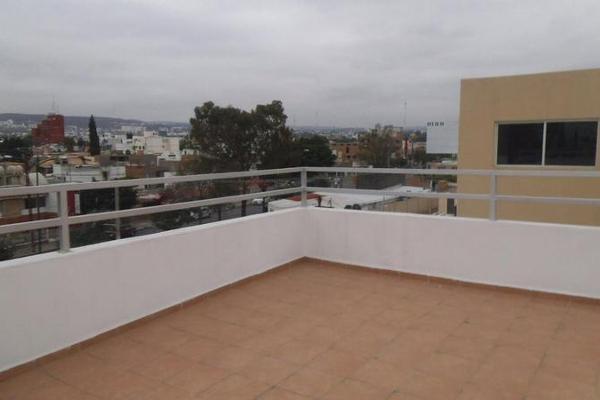 Foto de departamento en renta en  , parque españa, san luis potosí, san luis potosí, 12840906 No. 07
